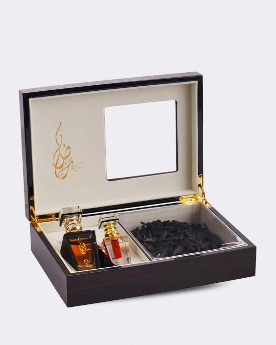 Oud mubakhar retaj GIFT BOX