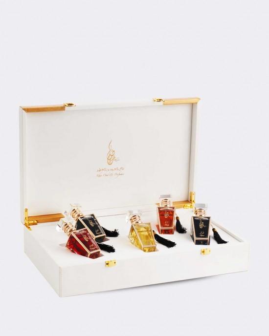 Ahjar Box