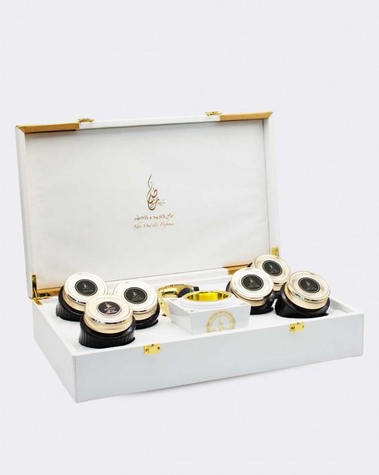 Mumayz Oud Box