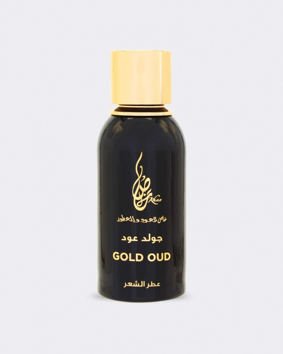 Hair Mist Gold Oud 50 ml